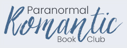 Logo Paranormal Romantic Book Club